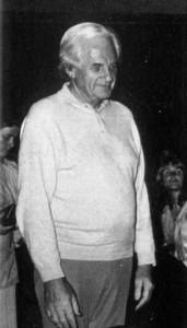 Gérard Blitz